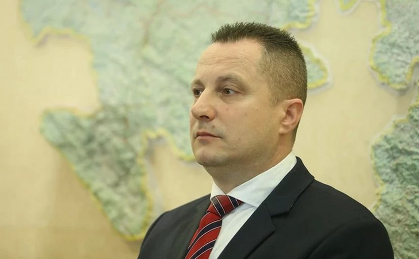 vjekoslav petricevic